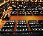 20th Amendment passed in SL Parliament