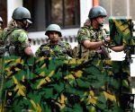 SRI LANKA COLOMBO SUPREME COURT PRESIDENT PARLIAMENT RULING