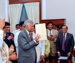 SRI LANKA-COLOMBO-PM-RE-INSTATEMENT