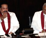 SL to firmly support, accelerate Port City development