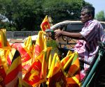 SRI LANKA COLOMBO INDEPENDENCE DAY PREPARATION