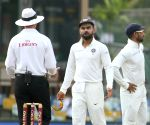 Ranchi Test: Kohli's struggles with DRS continues