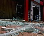 SRI LANKA-NORTH WESTERN PROVINCE-VIOLENCE-AFTERMATH