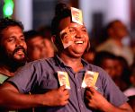 SRI LANKA-COLOMBO-PRESIDENCIAL ELECTION -FINAL RALLY