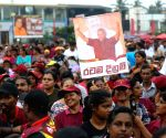 Campaigning ends for SL presidential election