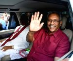 New Sri Lankan President to visit India on Nov 29