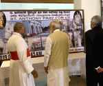 Sri Lanka can't be cowed down by terror, says Modi