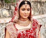 "Colors New serial  ""Bhagya Vidhata"" on location."