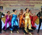 6th Khalsa College of Education International, Folk Festival