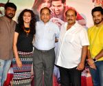 Columbus Movie Success Meet
