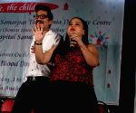 Bharti Singh Entertained Thalassemia affected kids