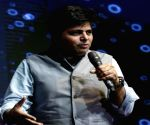 Comedians dependent on live shows: Amit Tandon