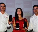 Ritabhari Chakraborty launches Comio X1 Note