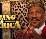 Coming 2 America: Fitfully funny