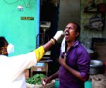 Commercial establishments in Chennai warned on Covid norms