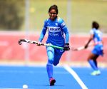 Free Photo: Committed to bring my A-game to find regular spot in team, says Nisha