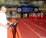 46th Inter Services Gymnastics Championship