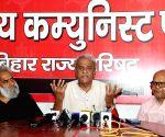 K Narayana's press conference