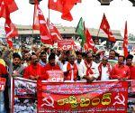 Andhra Pradesh shutdown