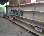 Supermarkets, groceries running out of stock in Noida