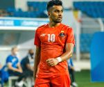 Confidence biggest takeaway from ACL campaign: Fernandes