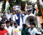 Congress demonstration