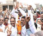 Kadale Keshavamurthy - Nanjangud by-elections