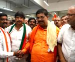 Nominations filed for bypolls to Mahalakshmi Layout