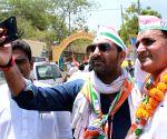 MCD by-polls : Yogita Rathi wins from Munirka