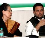 Rahul Gandhi more popular than Sonia Gandhi, finds survey