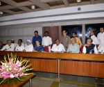 Presidential election - All Opposition Party leaders meet