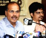 Adhir Ranjan Chowdhury's press conference