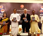 "Launch of Salman Khurshid's book - ""Spectrum Politics"""