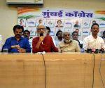 Congress, CPI, JD(S) press conference