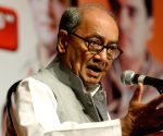 Digvijaya Singh's Clubhouse chat part of toolkit, says BJP