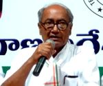 Digvijaya files papers for Bhopal LS seat