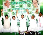 Chiefs of Grand Alliance partners in Bihar defeated