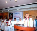 Mani Shankar Aiyar during a programme