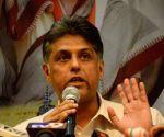 Pegasus row: Manish Tewari gives adjournment motion notice in LS