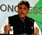Uddhav requires briefing on NPR, CAA: Manish Tewari