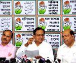 P. Chidambaram's press conference