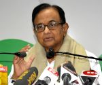 Will Rafale issues go unexamined, Chidambaram asks Jaitley