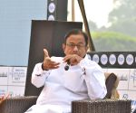 FIU helped ED corroborate evidence against Chidambaram