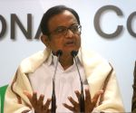 Bihar polls: Chidambaram mocks BJP on 19 lakh-job promise