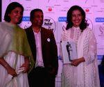 Manisha Koirala attend social cause campaign
