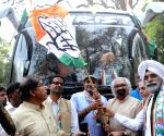 2019 Lok Sabha elections - Sam Pitroda campaigns for Congress