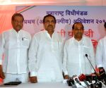 Congress press conference