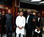 Rahul, Antony, Tharoor provide MPLAD funds to fight corona (Ld)
