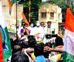 Congress leaders campaign for Rajarajeshwari Nagar by-poll