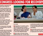 Can Sonia revive Congress?